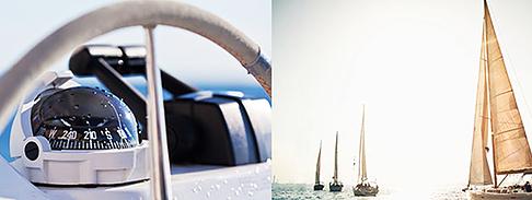 Συμμετέχουμε στην έκθεση «Ναυτικό Σαλόνι Αθηνών 2016»