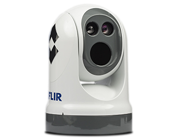 FLIR m400 Multi-Sensor Marine Thermal Night Vision