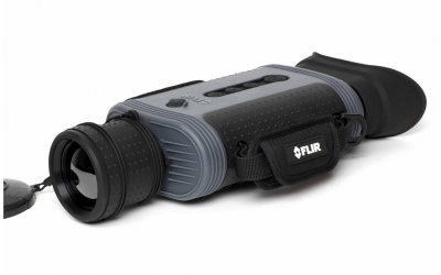 FLIR BHM-Series Handheld Thermal Night Vision Cameras