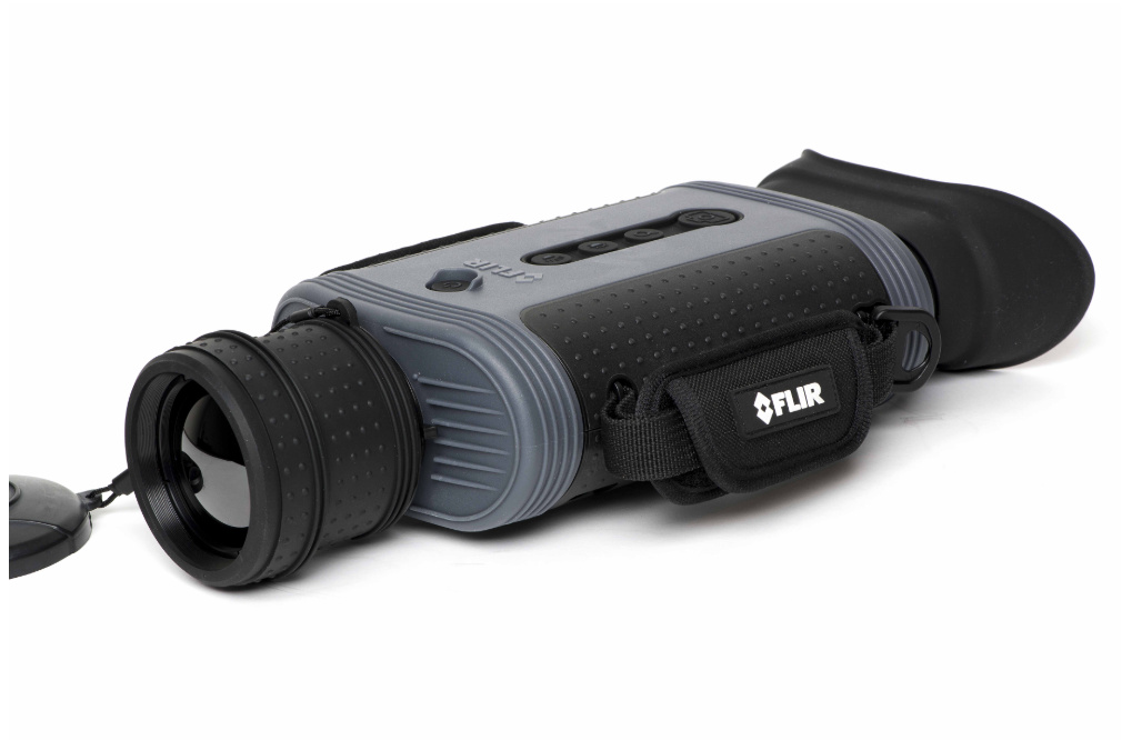 FLIR BHM-Series Handheld Thermal Night Vision Cameras