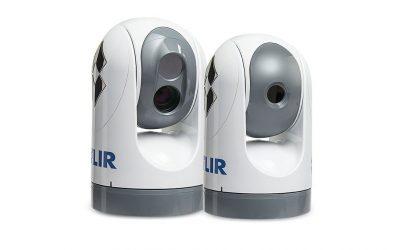 M-Series Premium Multi-Sensor Maritime Thermal Night Vision System