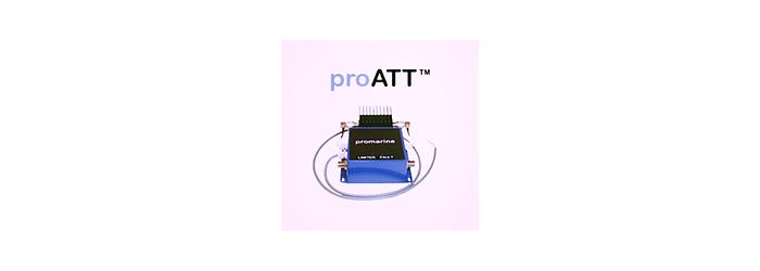 proATT Attenuators